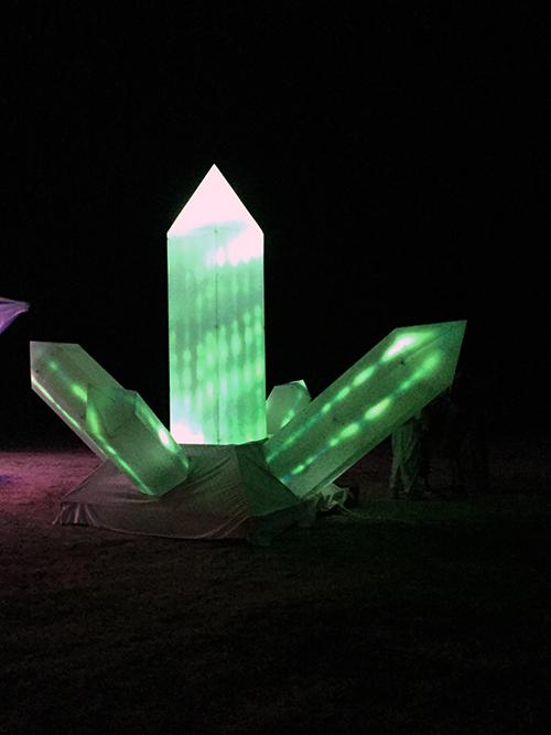 Derek Dyer Crystal 4